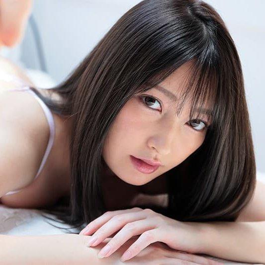 清楚系美少女の濃密SEX、藤井いよな (1)