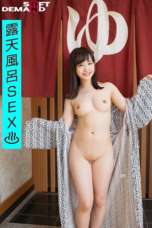 童顔美少女の膣内射精SEX、工藤ララ (9)