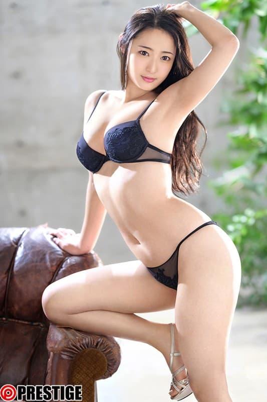 知的な京美人の欲情SEX、松岡すず (9)