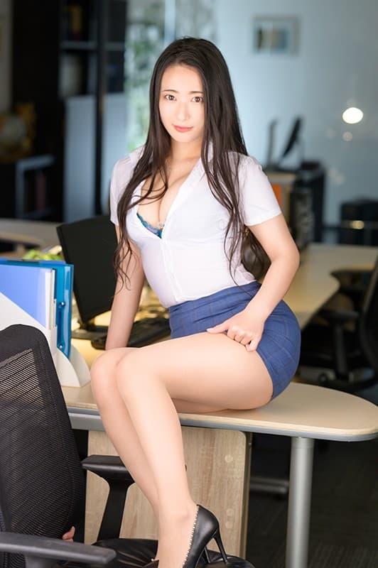 知的な京美人の欲情SEX、松岡すず (15)
