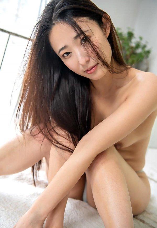 知的な京美人の欲情SEX、松岡すず (6)