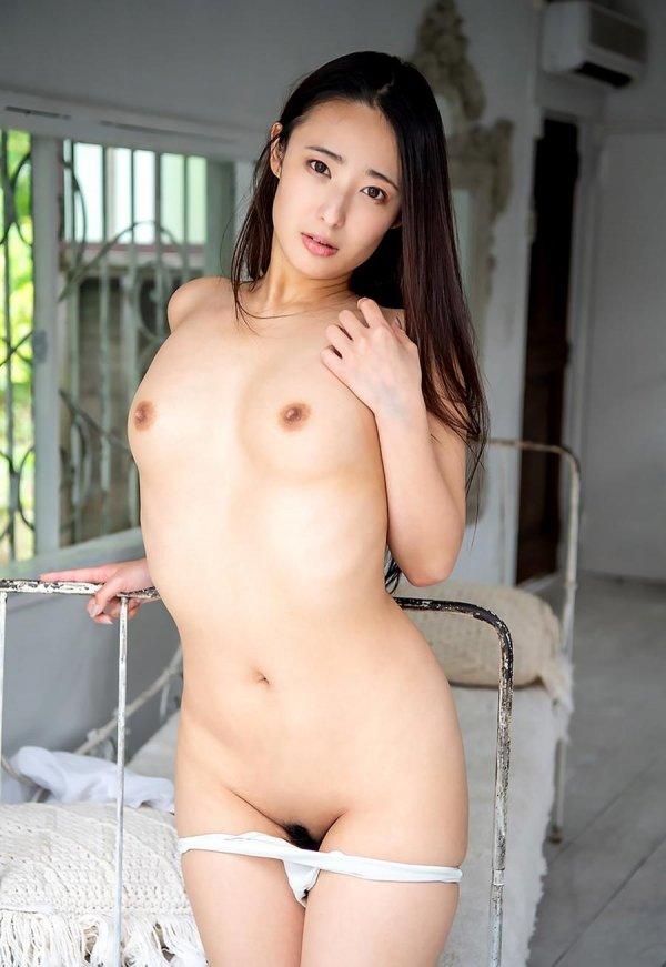 知的な京美人の欲情SEX、松岡すず (7)