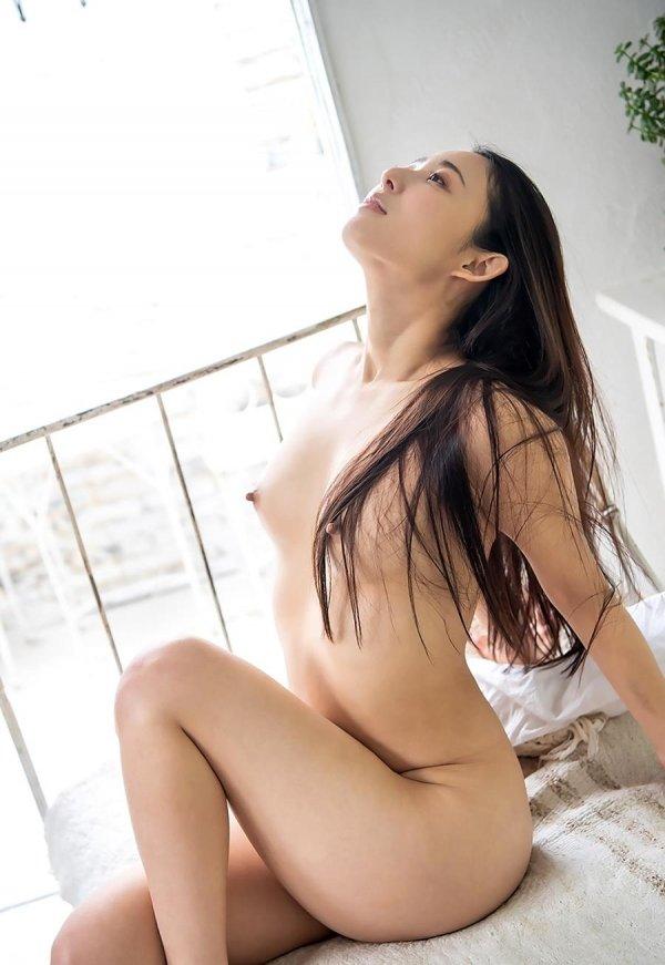 知的な京美人の欲情SEX、松岡すず (8)