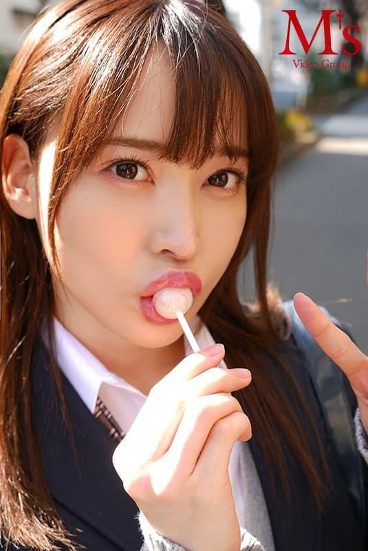 清楚な美少女の淫乱なSEX、七瀬アリス (5)