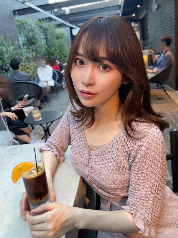 清楚な美少女の淫乱なSEX、七瀬アリス (2)