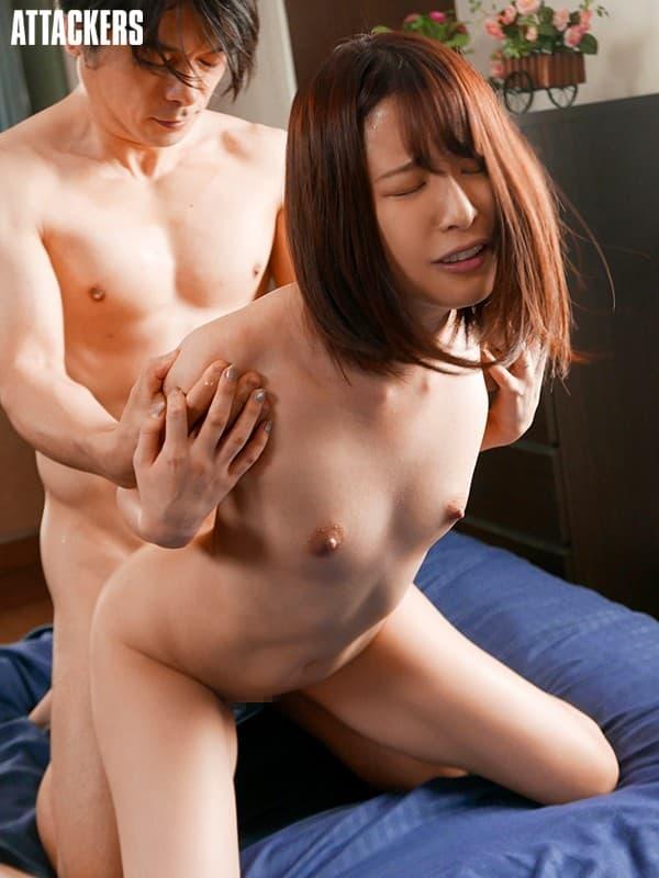 清楚系美少女の欲望SEX、二宮ひかり (16)