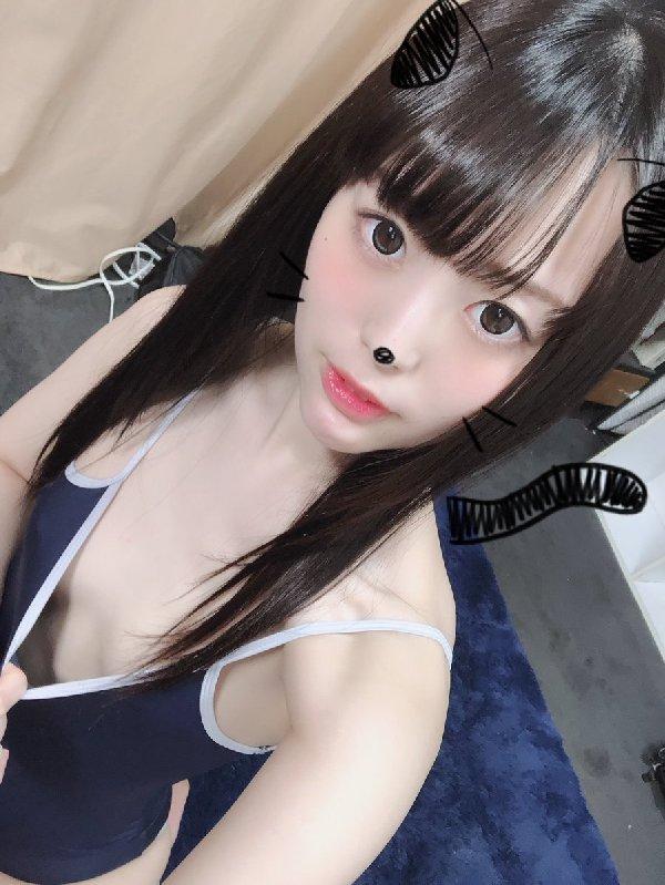 ドスケベ美少女の快楽SEX、天馬ゆい (3)
