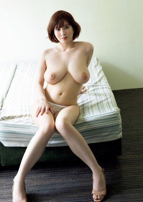 爆乳美女の限界突破SEX、有栖花あか (4)