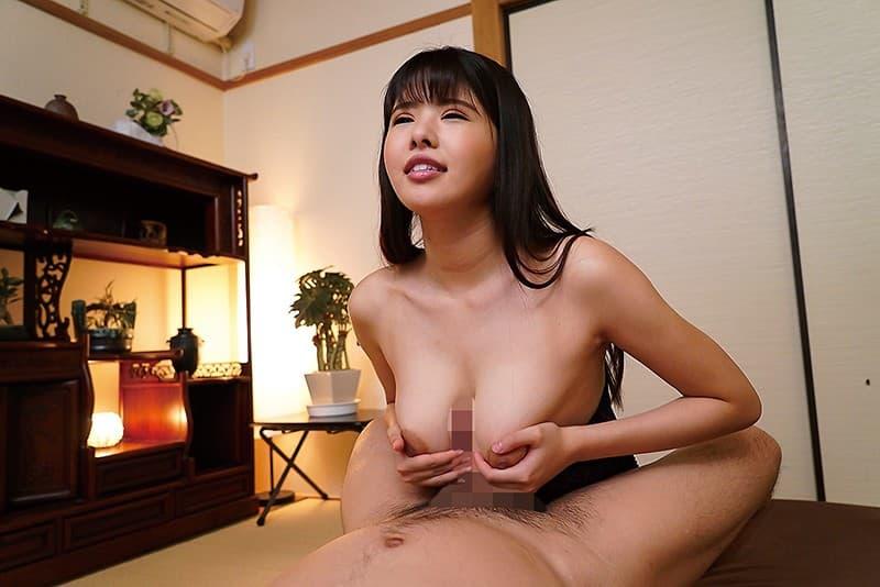 爆乳女子大生の淫乱SEX、緑川みやび (18)