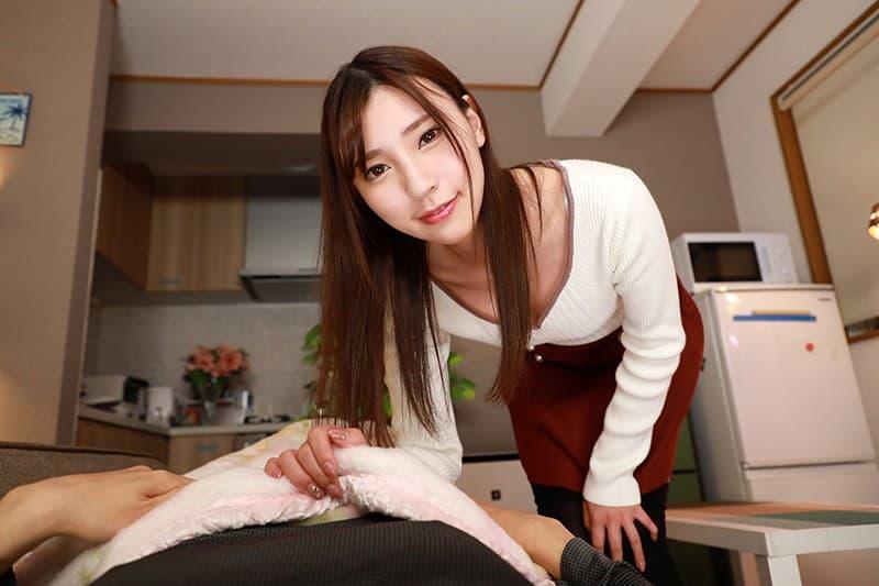 モデル系美女の濃厚SEX、竹内夏希 (3)