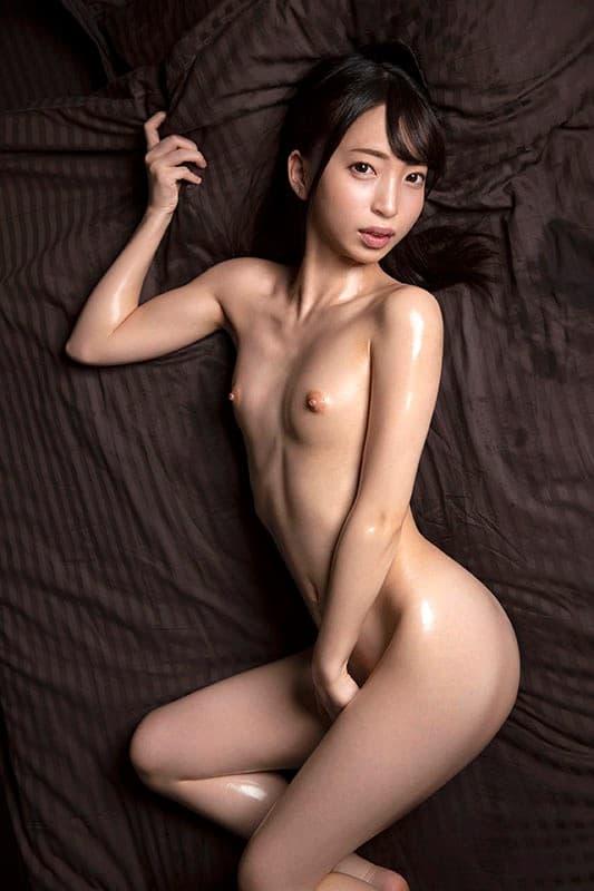 貧乳美少女の豪快SEX、冬愛ことね (11)
